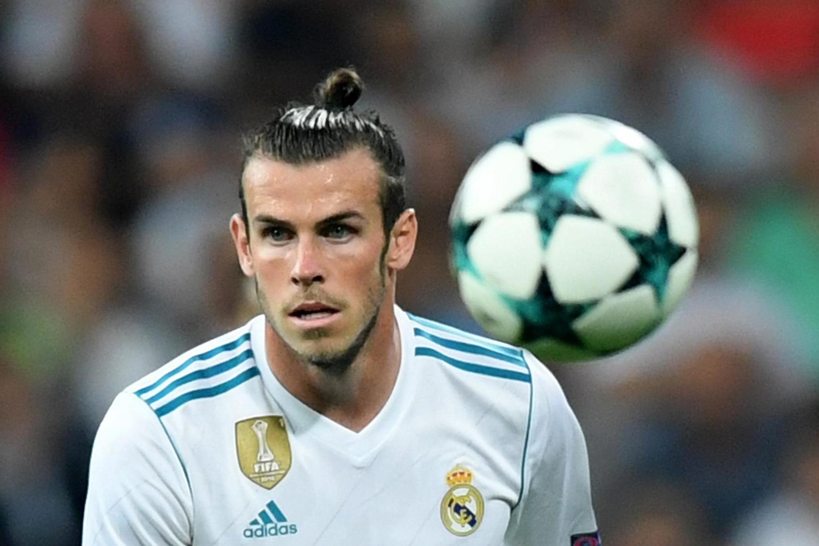 Gareth Bale will almost surely miss the team s trip to face