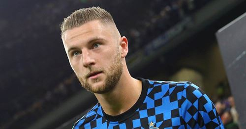Real Madrid set to battle with Barcelona over Milan Skriniar