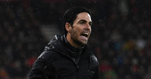 'They have to embrace that information': Mikel Arteta shares what team have to learn first to improve results