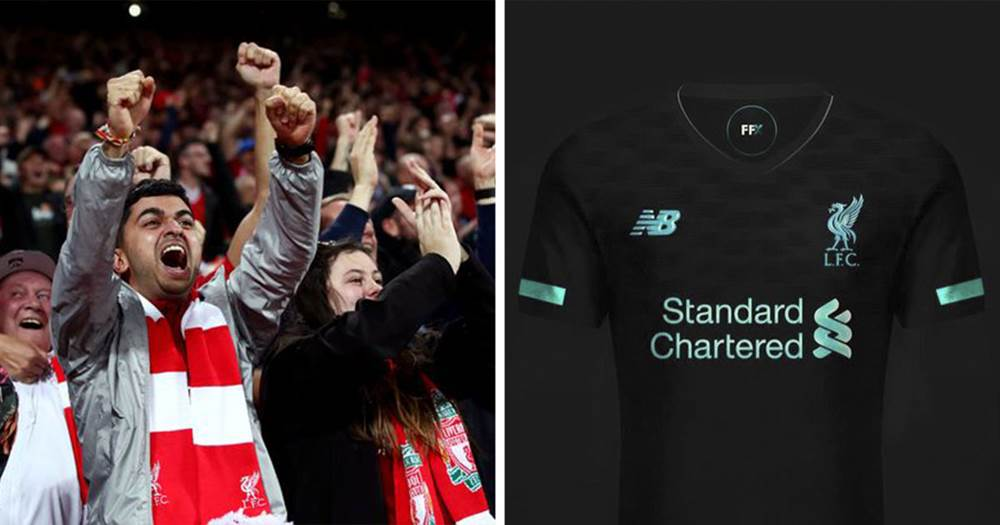 get cheap 64689 c1653 LFC's concept third kit for 2019-20 revealed - Tribuna.com