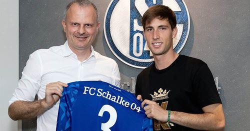 OFFIZIELL: Miranda schließt sich Schalke 04 an