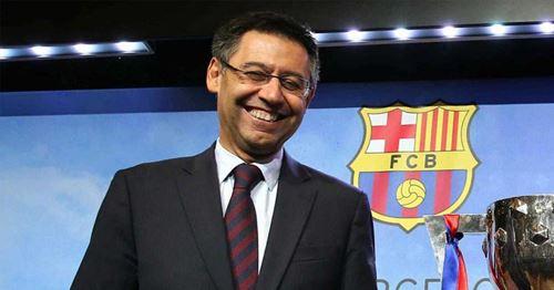 Judge declares Bartomeu stay as Barca president unlawful