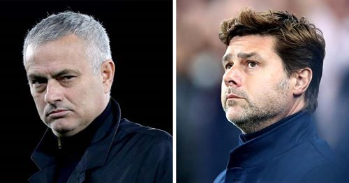 Arsenal-linked Mourinho appointed as new Tottenham Hotspur manager