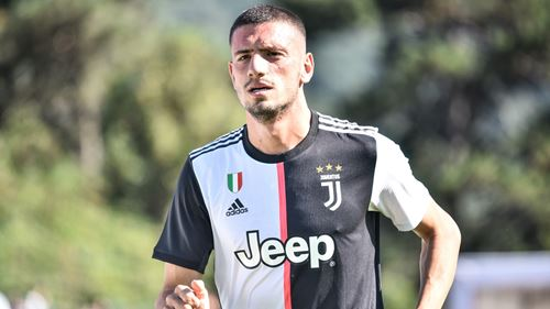 Arsenal 'carefully monitor' Juventus defender Demiral