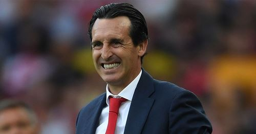 Unai Emery is bookies' favourite to be next Premier League manager to get sacked