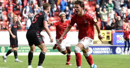 Charlton boss can't get enough of Gallagher: 'Chelsea have got some player there'