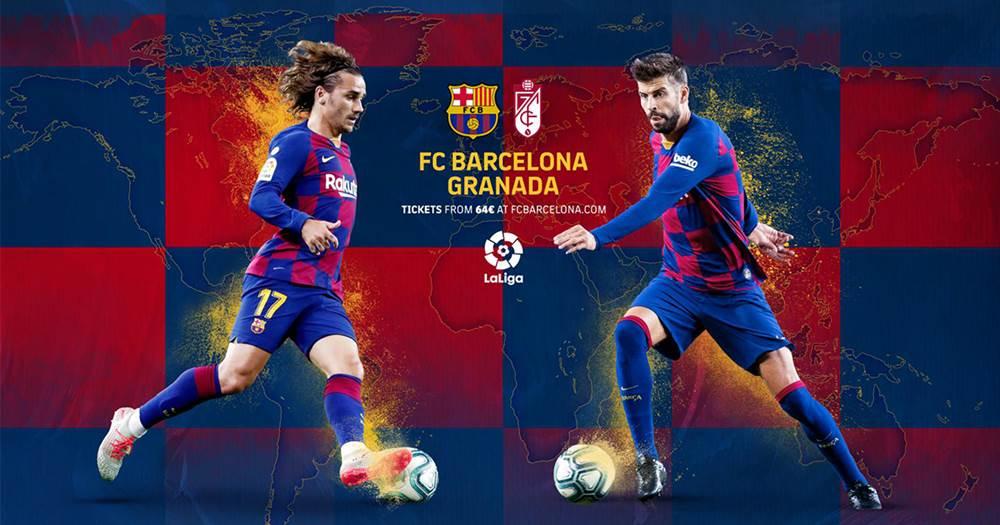Barcelona Vs Granada Line Ups Score Predictions Key Stats More Preview Tribuna Com
