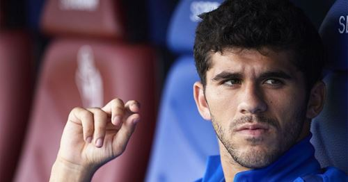 Alena returns after nearly four-month absence: loan move pending?