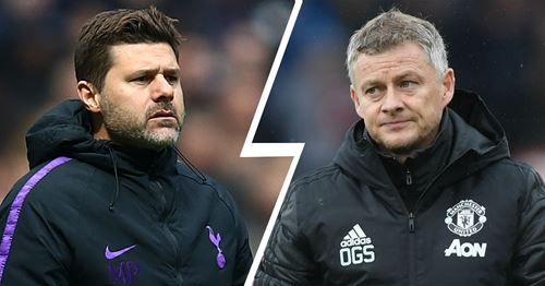 The Athletic: Man United 'aiming' at Mauricio Pochettino for over a year