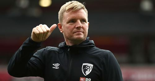 Should Eddie Howe be on Arsenal's radar? Pros and cons analysed