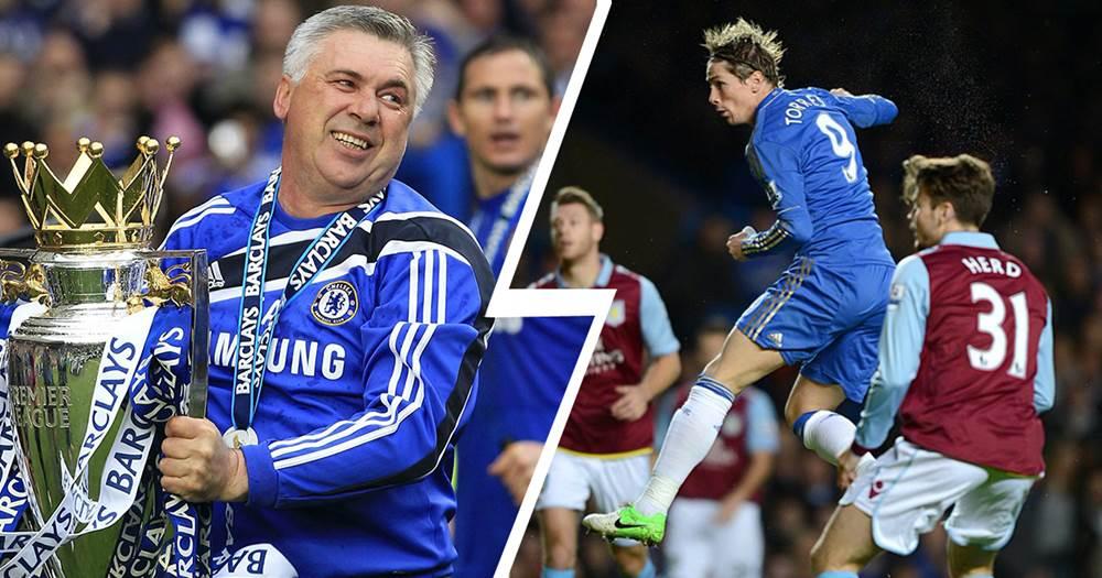 Chelsea Vs Aston Villa 8 0