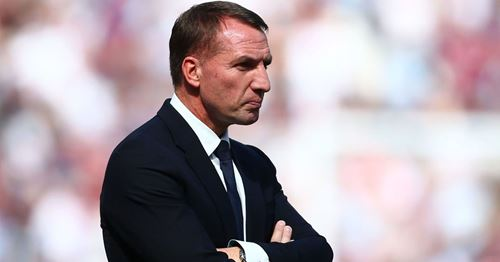 BREAKING: No Rodgers at Arsenal as he signs new contract with Leicester