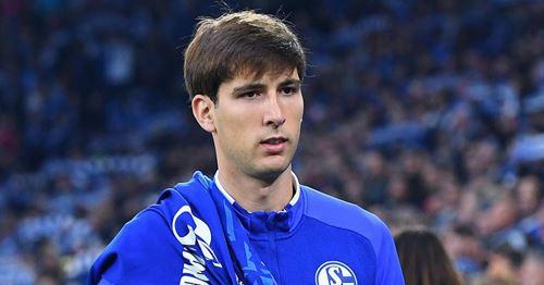 Juventus bietet angeblich 10 Millionen Euro und Boni für Miranda an