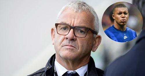 Olivier Rouyer ne veut pas que Kylian Mbappé parte trop tôt du PSG