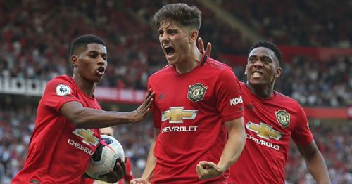 Martial, Rashford or James: who is United's most important player right now? (video)