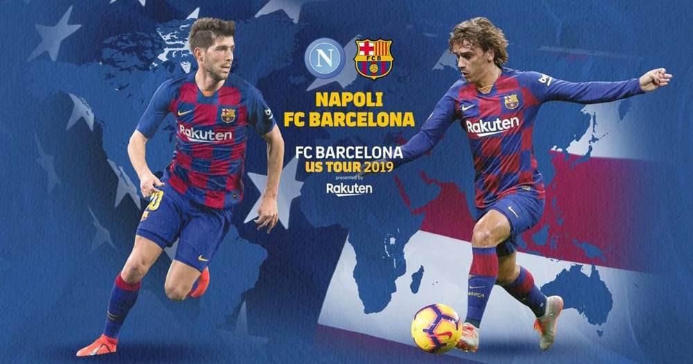 Wann Spielt Barcelona