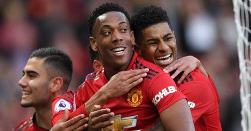 Stats prove both Martial and Rashford are stepping up at United