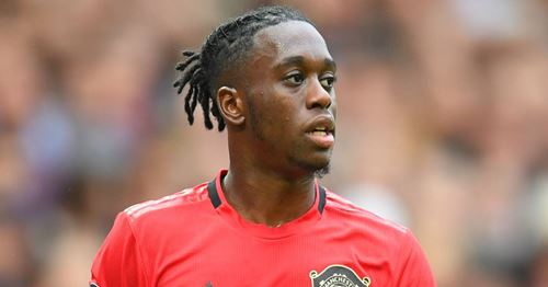 'My eyes tell me when he gets the ball he is not the best': ex-PL scout slams Wan-Bissaka transfer