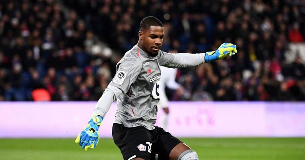 Chelsea Reportedly Make Ligue 1 S Best Goalkeeper Mike Maignan A Summer Priority Tribuna Com