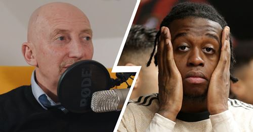 Looks half player he was at Palace: Ian Holloway delivers harsh verdict on Wan-Bissaka