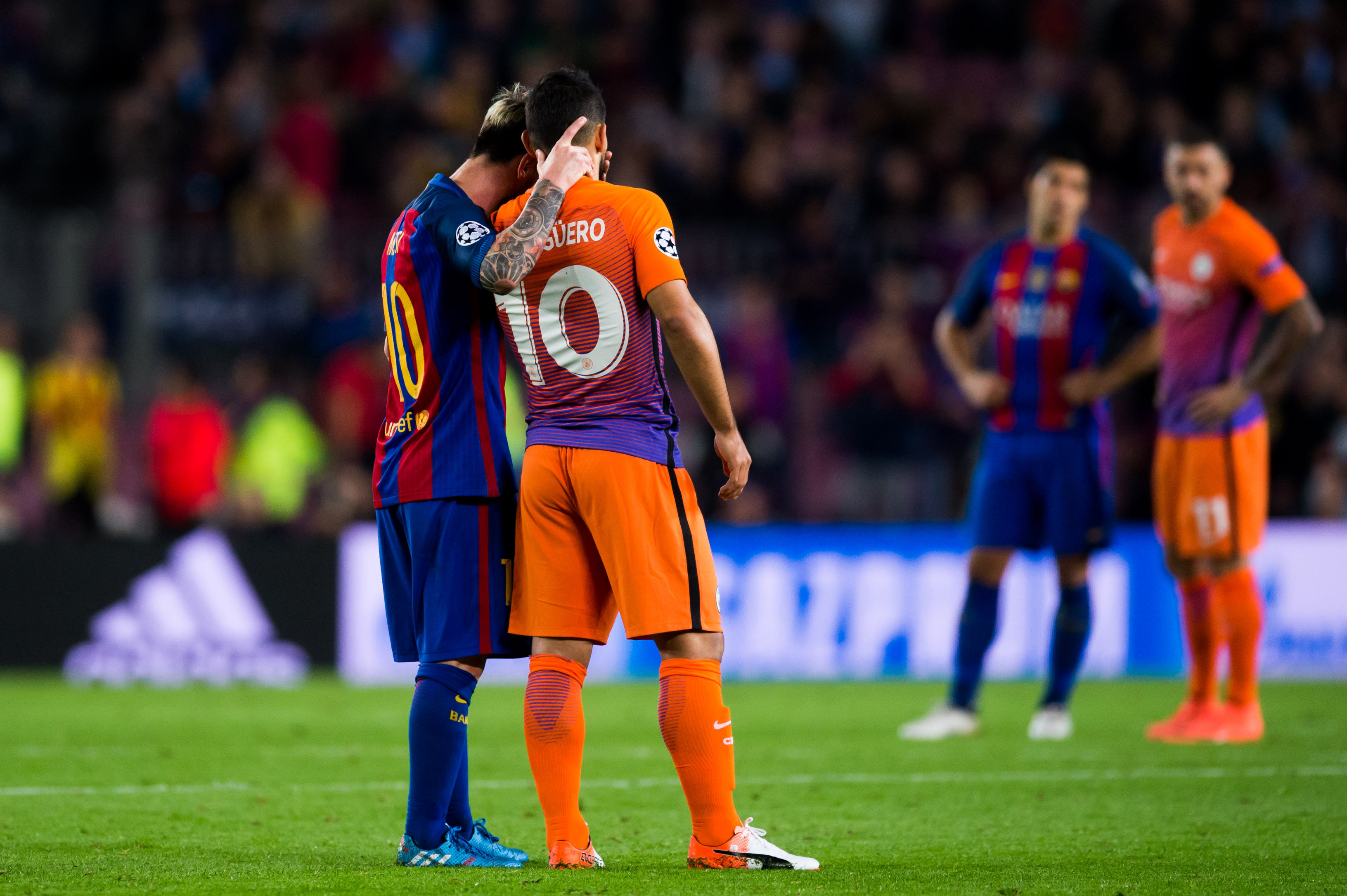 READ: Barcelona TOP news this morning