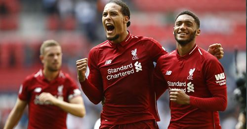 😓 MONDAY MOAN: Do you think we should sign some top-class defender in the summer to compliment Van Dijk? Who should it be for better defensive synergies?