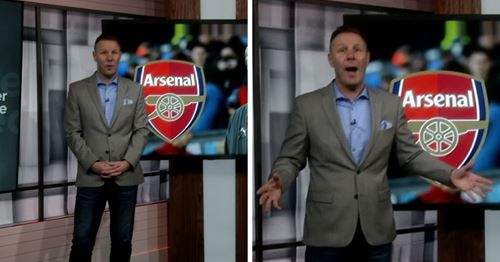 Do Arsenal miss Arsene Wenger? Craig Burley goes into epic rant about it (video)