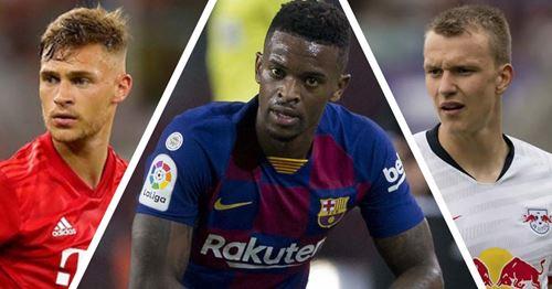 Barcelona reportedly search for new right-back, 2 Bundesliga stars on radar