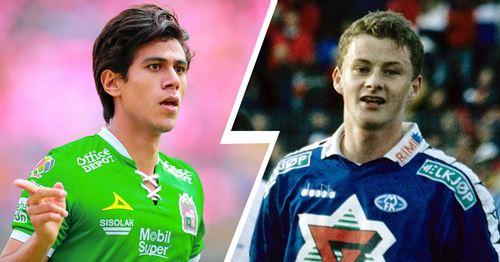 Jose Macias vs pre-United Ole Gunnar Solskjaer: how 'killer instinct' of Mexican gem compares to Ole's