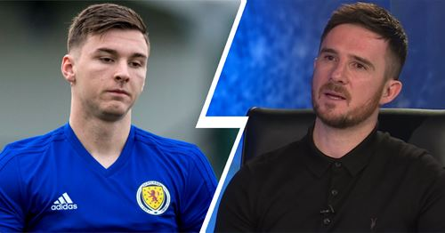 """That's out of order from Arsenal"": former Scotland captain slams club for not letting Tierney join national team"