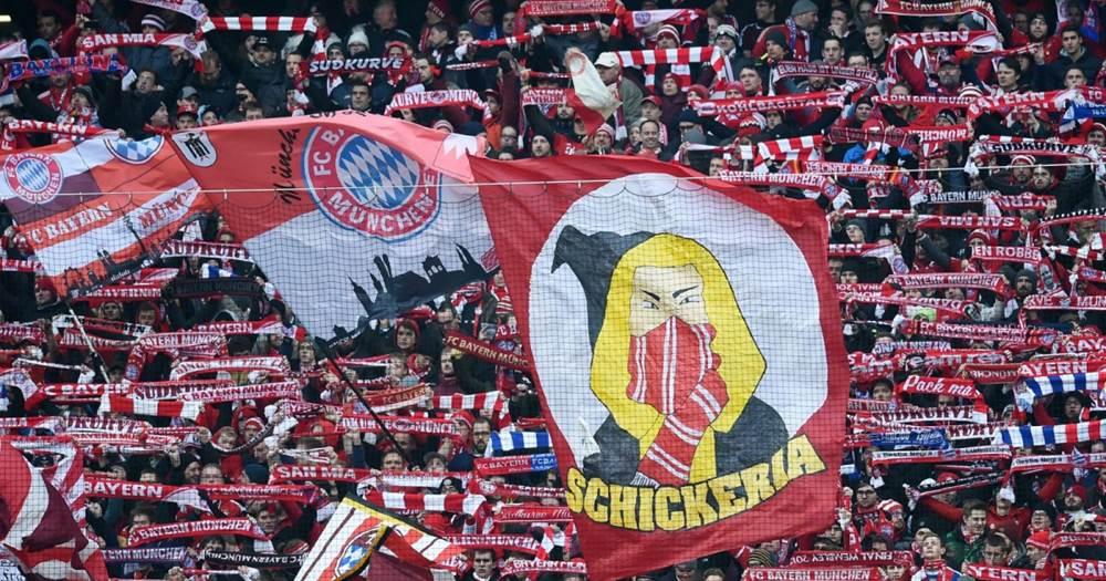 Schikeria München