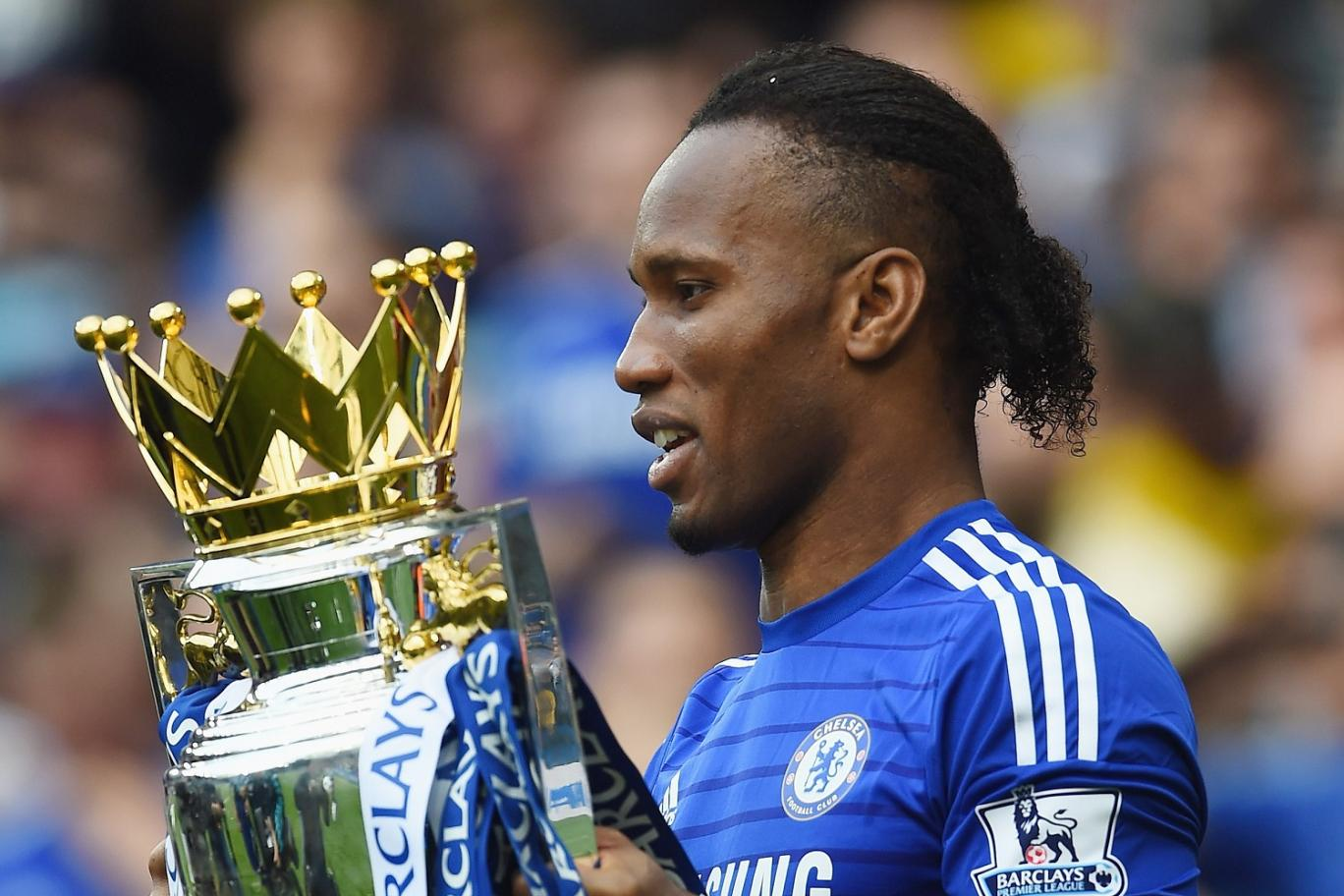 READ Di r Drogba Is Not Going To Retire