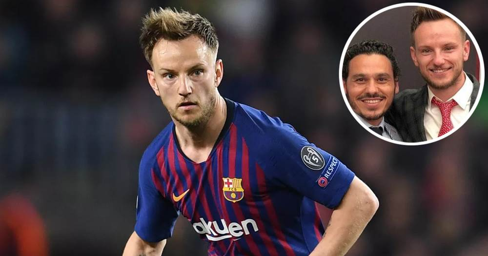best loved 2091b 5bc1f Rakitic: 'I have no problem to apologise for Sevilla ...