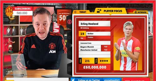 Should United go on a massive spending spree in January? (video)
