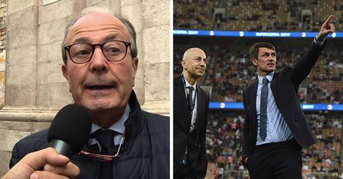 Franco Ordine inchioda i dirigenti del Milan: il flop dei rossoneri non è solo sul campo