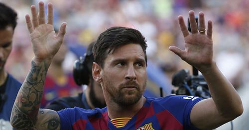 Messi to leave Barcelona? 6 things you need to know about Leo's reported potential exit in summer 2020