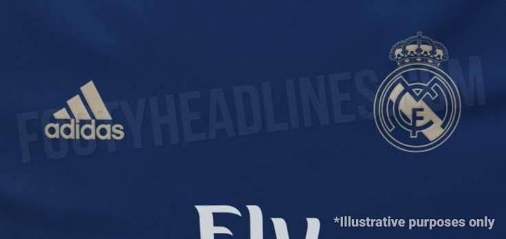 fa3c85845df Leaked  Real Madrid away kit for 2019 2020 season - Tribuna.com