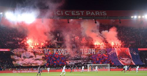Incidents du 27 octobre au Parc des Princes : la sanction est tombée