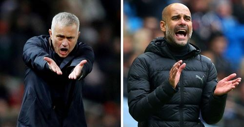 'I'd pay for Mourinho as the manager': City fan done with Guardiola