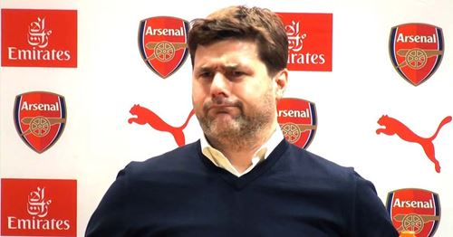 'I'm never going to be manager of Arsenal': 5 Pochettino digs taken at Gunners in the past
