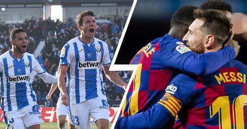 Barca vs Leganes: line-ups, score predictions, key stats & more - preview