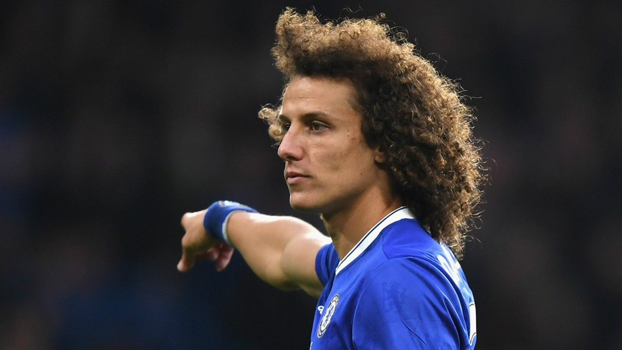 David Luiz facing the axe for United match