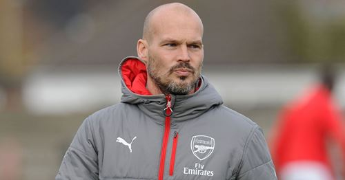 Why Ljungberg can galvanise Arsenal: examined in 6 paragraphs