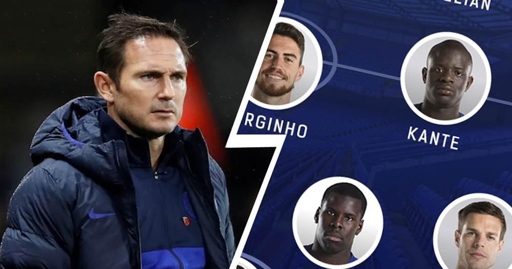 Man City Vs Chelsea Line Ups Score Predictions Key Stats More Preview Tribuna Com