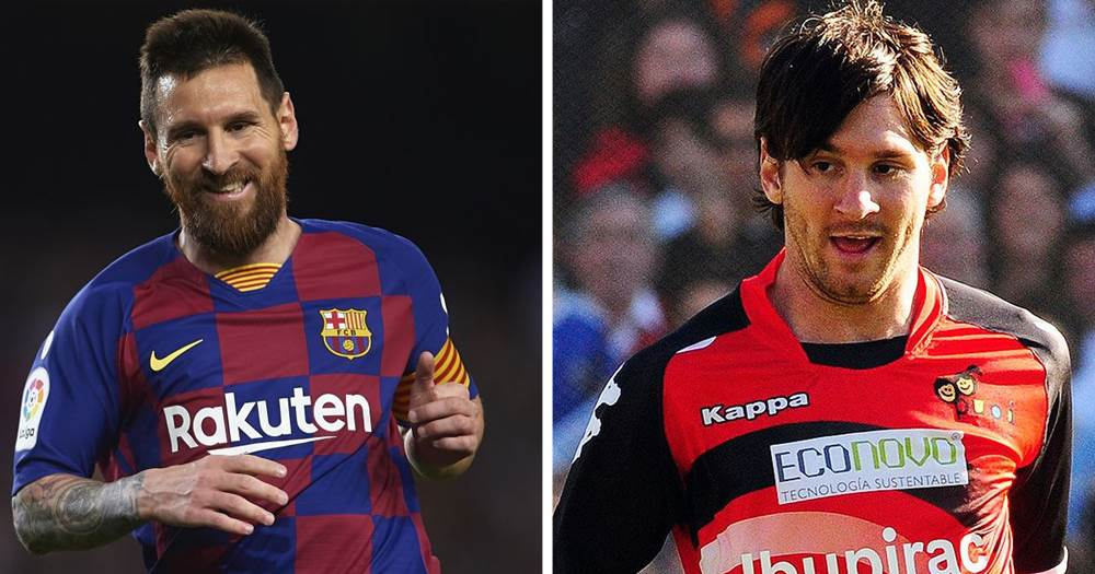 Barca? Newell's Old Boys? Or some other club? Messi reveals his future plans