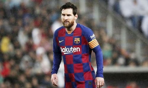 Lionel Messi among players with most big chances created by league this season