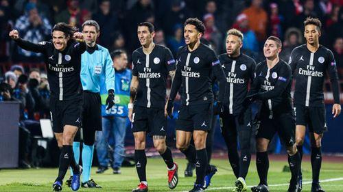 5 raisons pour lesquelles le PSG peut faire quelque chose en Ligue des Champions cette saison