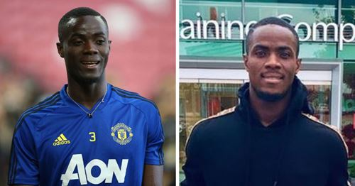 The Sun: United set to trigger Bailly extension
