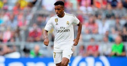 Bestätigt: Berufung von Real Madrid zurückgewiesen, Rodrygo verpasst El Clasico