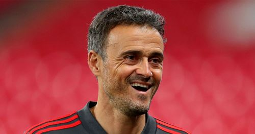 OFFICIAL: Arsenal-linked Luis Enrique appointed Spain manager